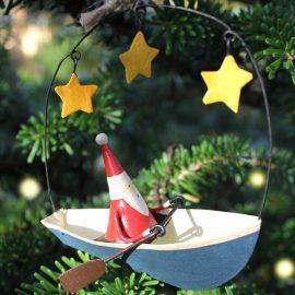 God Jul och Gott Nytt Båtår!