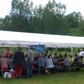 Bilder från Sillafesten 17 Juni