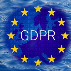 GDPR – dataskyddsförordningen