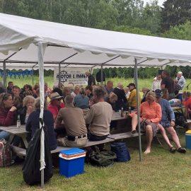 Bilder från Sillafesten 15 Juni