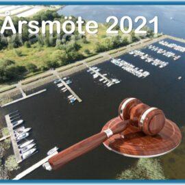 Årsmöte 2021 – protokoll